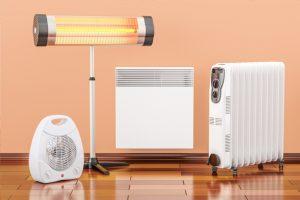 Is een elektrische verwarming energiezuinig?