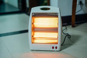 Elektrische verwarming infrarood