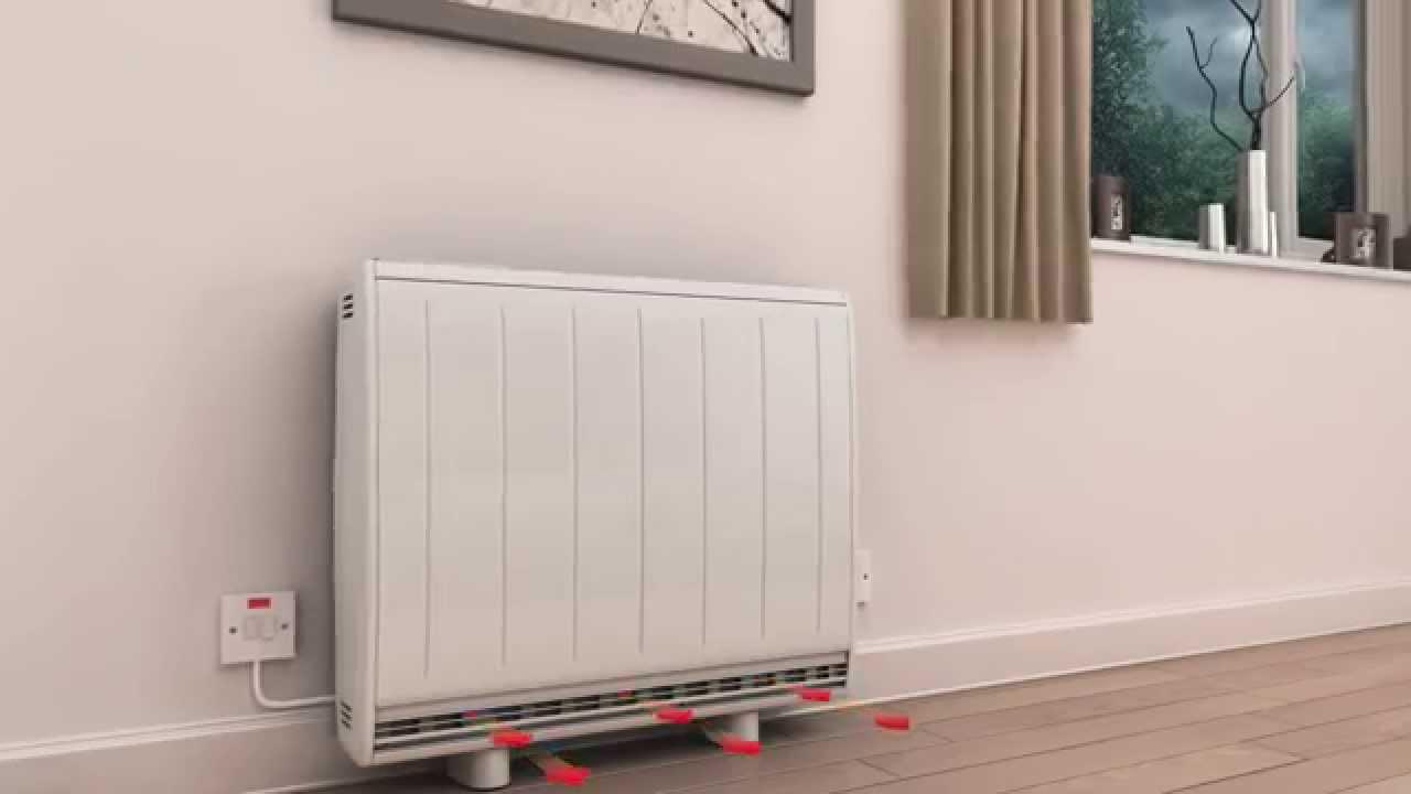 Accumulatieverwarming: werking, soorten en prijzen