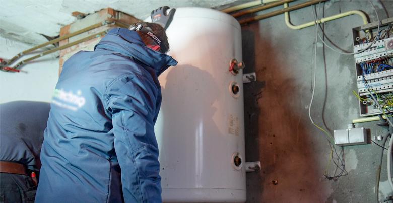 Wat is de prijs van een condensatieketel?